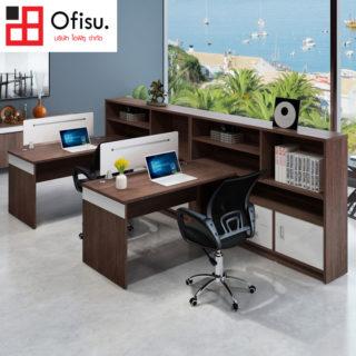 โต๊ะทำงานกลุ่ม SKU : 10117