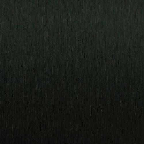 พื้นผิวและวัสดุ Brushed Black Alu M6296-02