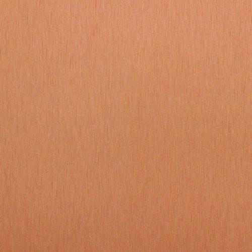พื้นผิวและวัสดุ Brushed Copper M6284-02