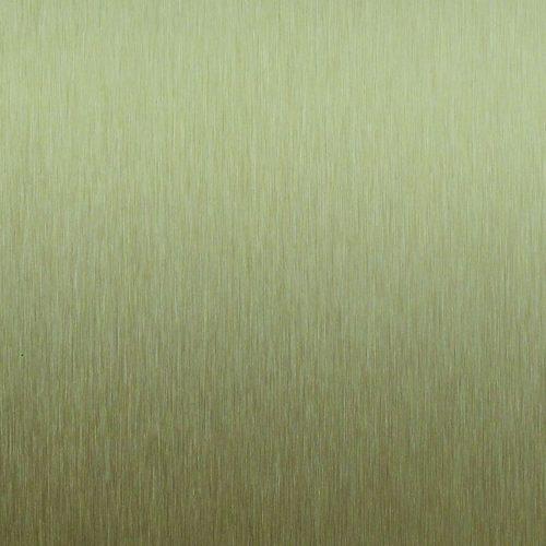 พื้นผิวและวัสดุ Brushed Light Bronze Alu M6261-02