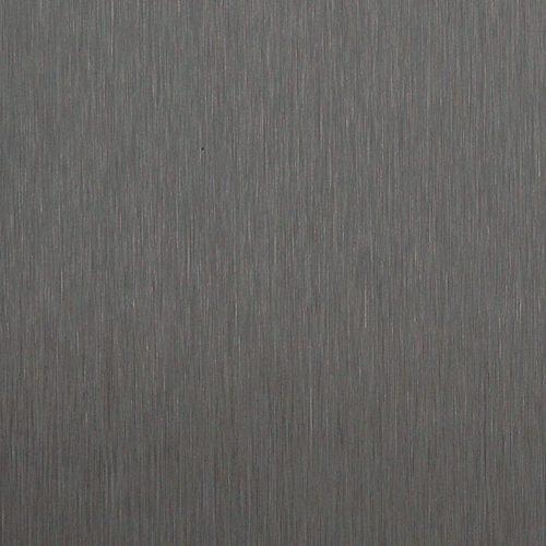 พื้นผิวและวัสดุ Brushed Titanium 3954-B0