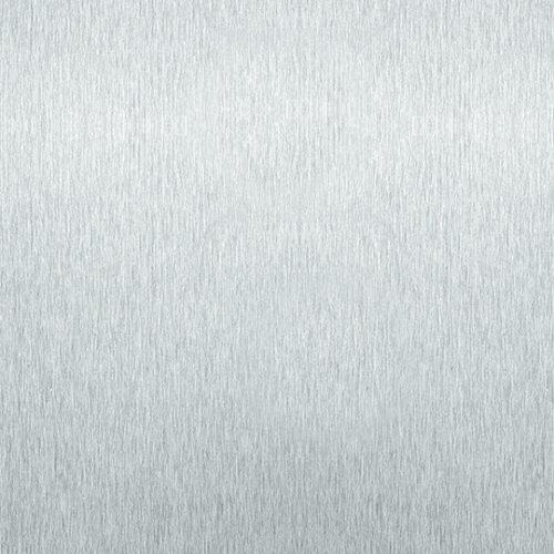 พื้นผิวและวัสดุ D2022-Brushed-Aluminium