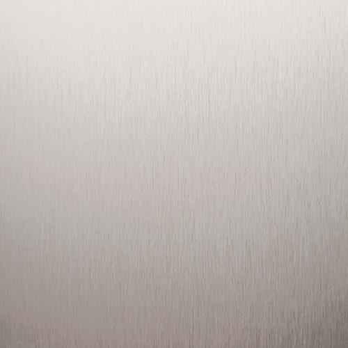 พื้นผิวและวัสดุ D2178-Brushed-Stainless-Steel