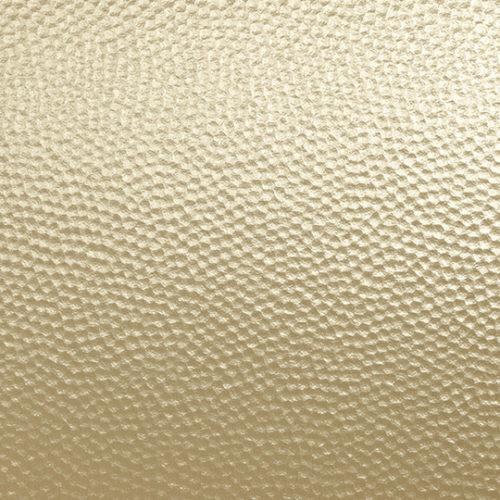 พื้นผิวและวัสดุ D2902-Dimpled-Goldtone