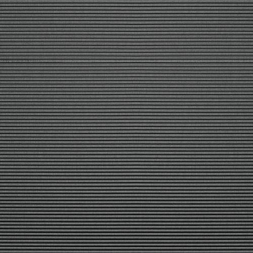 พื้นผิวและวัสดุ D8017-Horizontal-Corrugated-Matte-Anthracite