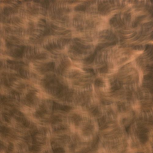 พื้นผิวและวัสดุ D8025-Copper-Crush