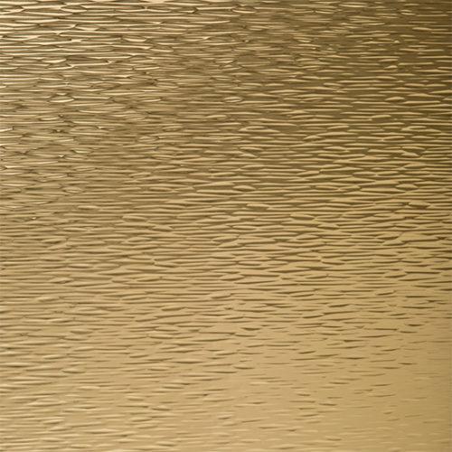 พื้นผิวและวัสดุ D8287-Cella-Polished-Goldtone