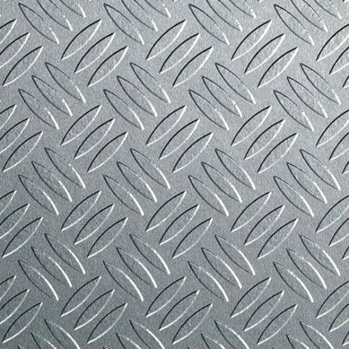 พื้นผิวและวัสดุ DH020-Footplate-Steeltone